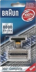 Braun Combi-pack 360/Activator/51S
