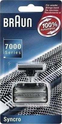 Braun Combi-pack Syncro Pro 7000/30B