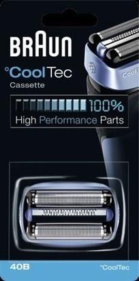 Braun CombiPack 40B Cooltech