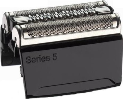 Braun CombiPack Series 5 FlexMotion 52B