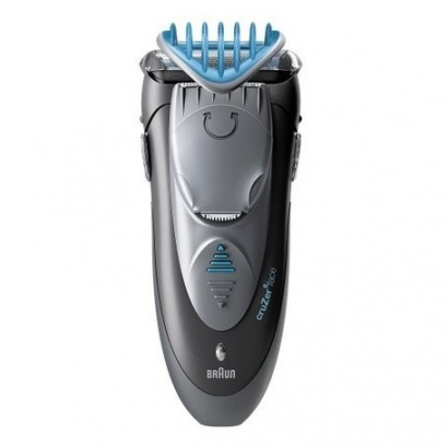 Braun Cruzer 6 Face & body
