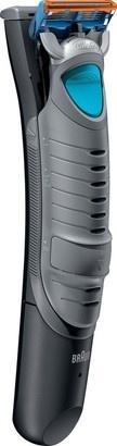 Braun Cruzer5 Body/B 35 Wet§Dry black