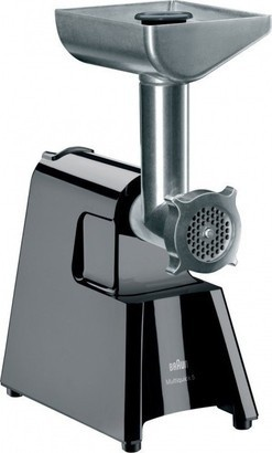 Braun G 1500 Multiquick 5 BK