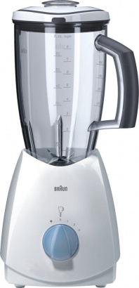 Braun MX 2000