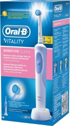 Braun ORAL B D 12.513 Vitality Sensitive
