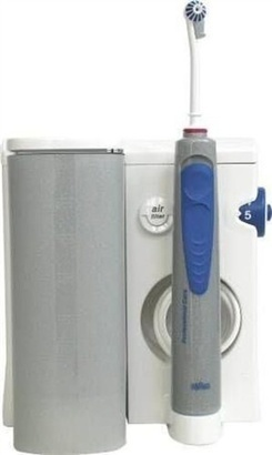Braun Professional Care Water Jet