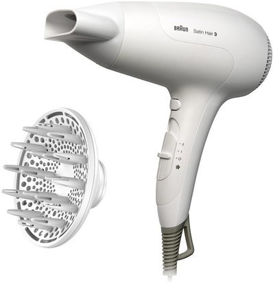 Braun Satin Hair 3 - HD 385