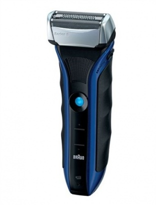 Braun Series 5-530