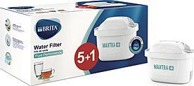Brita MAXTRA+ PO filtrační patrony 5+1 ks