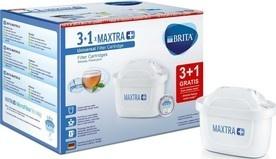 Brita MAXTRAPLUS 3+1 Pack filtry