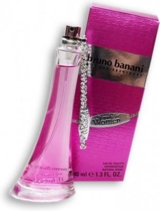 Bruno Banani Made for Woman parfémovaná voda 40ml