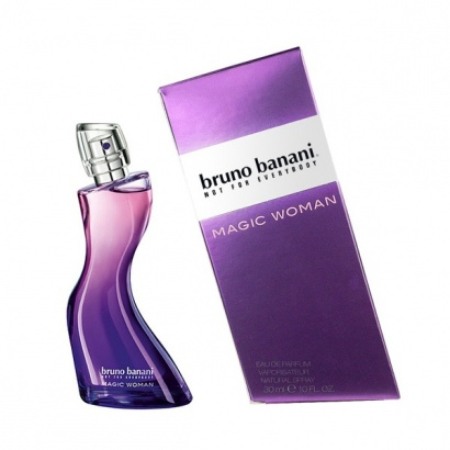 Bruno Banani Magic Woman parfémovaná voda 30ml