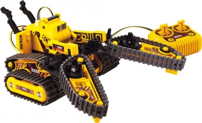Buddy Toys BCR 20