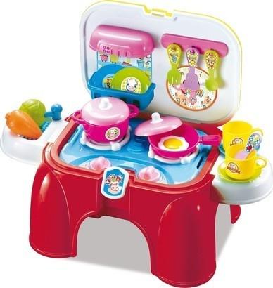 Buddy Toys BGP 1020 Dětská kuchyňka