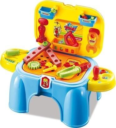 Buddy Toys BGP 1030 Dětská dílna