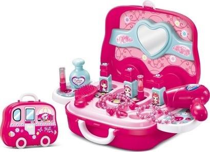 Buddy Toys BGP 2013 Kufřík salón krásy