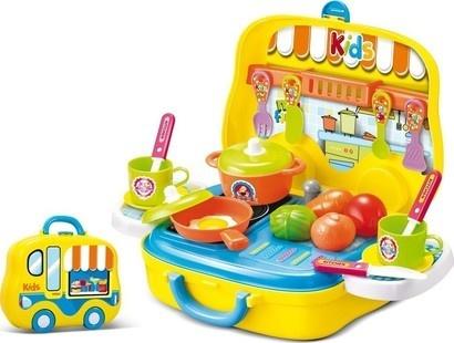 Buddy Toys BGP 2015 Kufřík kuchyňka