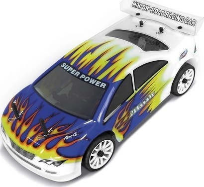 Buddy Toys BHC 16110 RC car Drift 1/16