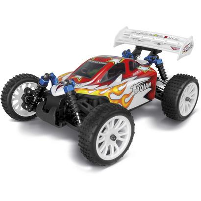 Buddy Toys BHC 16210 RC car Buggy 1/16
