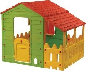 Buddy Toys BOT 1130 FARM s verandou