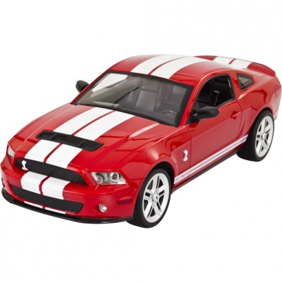 Buddy Toys BRC 12010 RED