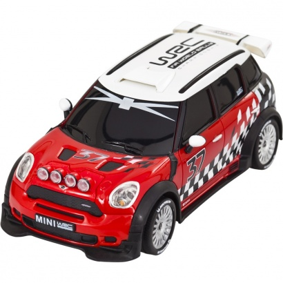 Buddy Toys BRC 24020 RED