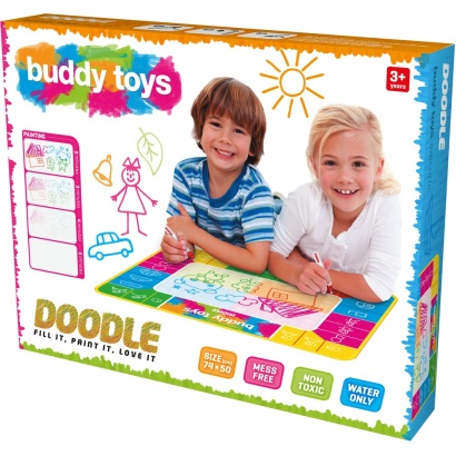 Buddy Toys BWD 1074
