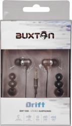 Buxton BHP 1000 Drift black