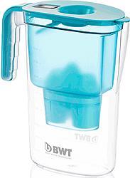 BWT Vida MEI Modrá 2,6 l + láhev Maxxo