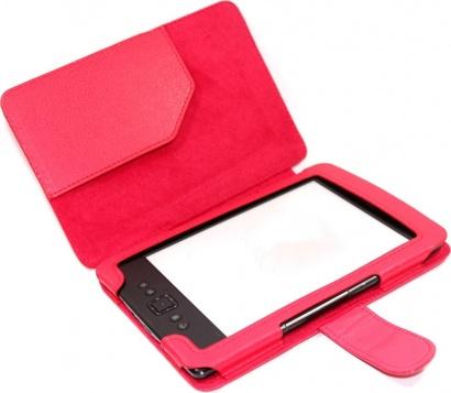 C-Tech AKC-01R puzdro pro Kindle 4/5