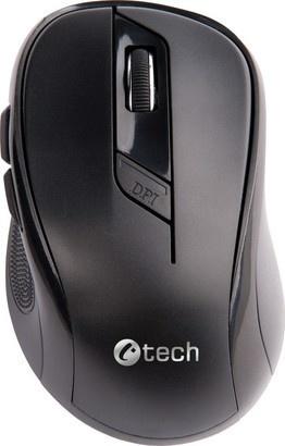 C-Tech WLM-02 černá