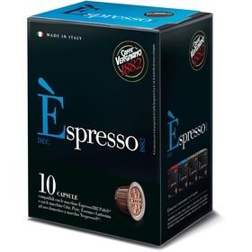 Caffé Vergnano ÉSPRESSO DECAFFEINATO