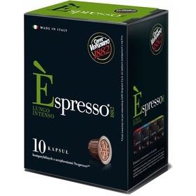 Caffé Vergnano ÉSPRESSO LUNGO INTENSO