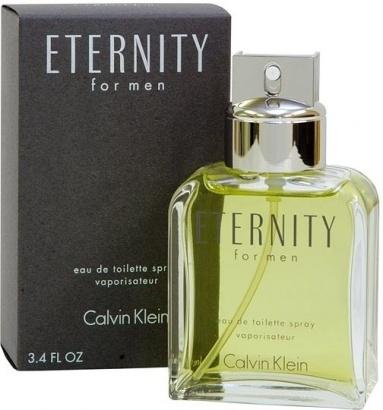 Calvin Klein Eternity Man toaletní voda 30 ml