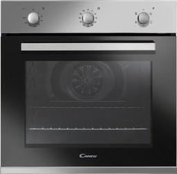 Candy FCP 502 X/E + 5 let záruka + pečicí plech zdarma