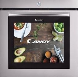 Candy FCWTC 001X/E + 5 let záruka + pečicí plech zdarma