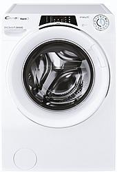 Candy RO14116DWMCE/1-S + 11 let záruka na motor + parfémy do pračky zdarma