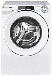 Candy ROW 41494DWMCE-S + 11 let záruka na motor + parfémy do pračky zdarma