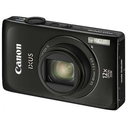 Canon IXUS 1100 HS BLACK