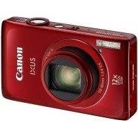 Canon IXUS 1100 HS RED