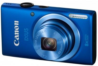 Canon IXUS 132 Blue
