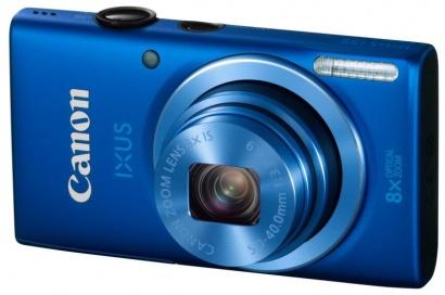 Canon IXUS 135 Blue