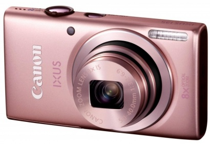 Canon IXUS 135 Pink
