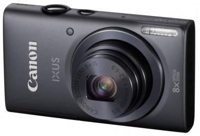 Canon IXUS 140 Grey