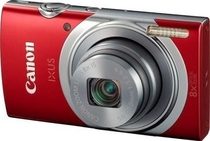 Canon IXUS 150 Red