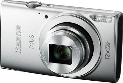 Canon IXUS 170 Silver