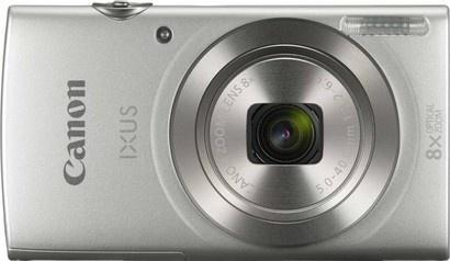 Canon IXUS 175 stříbrná