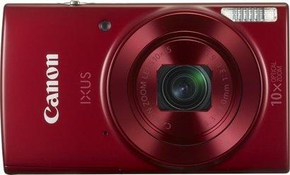 Canon IXUS 180 červený