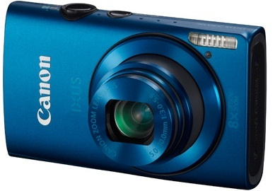 Canon IXUS 230 HS BLUE