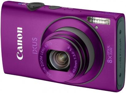 Canon IXUS 230 HS VIOLET